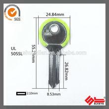 Liga de alta qualidade chave da porta UL050SL
