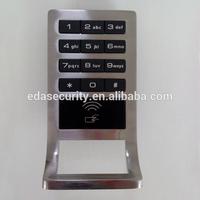 Smart RFID card electronic Laminated & Timber Lockers locks