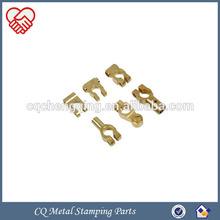 Good Price Metal Stamping Terminal Vinyl Wire End Caps