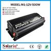 High power high quality long life solar inverter 12v 220v 5000w