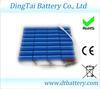 26650 3.2V 3000mah 12V Lifepo4 battery pack/lithium battery pack 12v 24ah/lithium iron phosphate battery