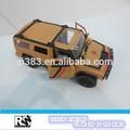 1:16 escala coche de radio control, coche eléctrico de hummer
