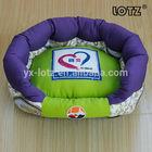 Custom Luxury Cozy Warm Dog Bed Sofa Dog Bed