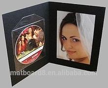 alibaba express wedding gift cute cd dvd box unique dvd case leather cd box