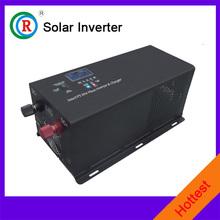 Hot sales 12/24v dc 220v/230v ac inverter for off grid power system
