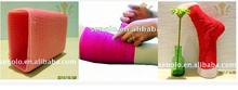 bulk medical supplies, waterproof light arm and leg bandage support casting tape, fiberglass cast