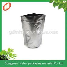 Food Aluminium Foil Pouch Supplier