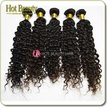 Guangzhou Brazilian Remy Hair Premium Too Deep Wave