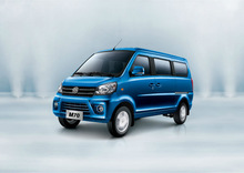 Hot Sale 8 Seats Mini Passenger Van With Euro4 Petrol Engine,AC
