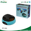 PF-04A automatic silicone pet dog bowl