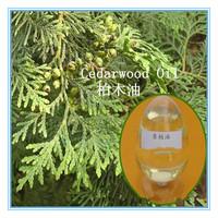 Bulk Hairui natural China Cedarwood Essential Oil