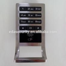 Smart RFID card electronic Twin & Two Person Lockers locks