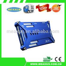 Wholesale Cheap Blue Color Arachnophobia Durable Aluminium Makeup Metal Cover Case for ip5/5s