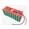 high quality 36v/16ah lithium battery pack for ebike made in China/36v lithium battery pack