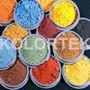 Pearlescent mica concrete coloring powder, Concrete Stain Powder