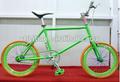 700c festrad fahrrad cruiser fahrrad felge Single-Speed fahrrad