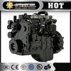 Deutz engine BF6M1015C bicycle engine