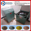 Laboratorio de pulverizador de polvo, pulverizador de laboratorio