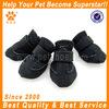 JML ventilated mesh dog footwear fabric dog boots