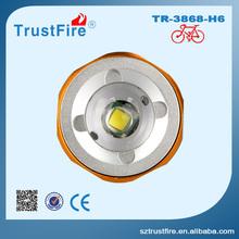 Aluminum alloy head flash light,mini outdoor sports accessories Led head light,fashional Led headlamp for buses/night searching