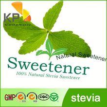 KP stevia natural sweetener,organic stevia sugar