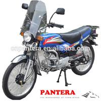 PT125-B Gas Beautiful Cheap Popular Advance Hight Quality Best Selling Racing Bike from China