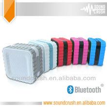 best selling waterproof bluetooth speaker mini speaker instruction