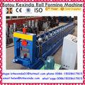 usado água da calha rolo frio dá forma à máquina para venda na china