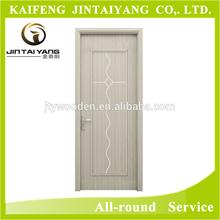 cheap interior pvc main designs entrance door