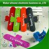 Sticker Silicone Phone Stand