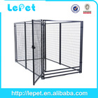 hot selling welded tube plexiglass dog crate