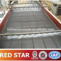 Hohe qualität rüttelsieb mesh/Bergbau bagger ersatzteile( zuverlässig Fabrik)