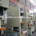 Semi lado recto sola manivela prensas con marco d cuerpo( jh31)