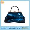 custom printing bag microfabric MOQ free