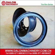 truck rim / wheel