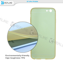 Manufacturer direct offer, high quality TPU case for iphone6/6 plus