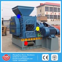 professional electric Powder press machine coal briquette making machine