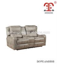 Intelligent power recliner sofa furniture SX-8136-2