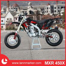 450cc racing dirt bike