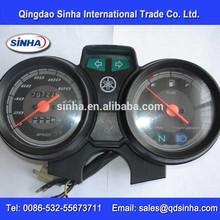 motorcycle panel for YAMAHA YBR125 2005-2006