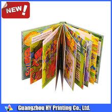 Full Color Interesting Children's Fiction Books