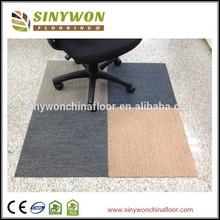 Office Carpet Tile Bitumen/PVC Backing