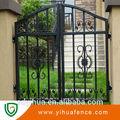 novo design desenho portão de ferro forjado