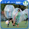 HI 2014 Top Quality Dia1.2/1.5m PVC loopy ball ,bumper ball ,pvc toy ball