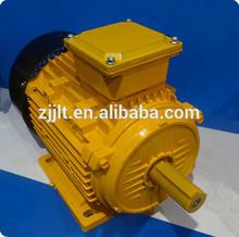 220V 380V 400V 415V 420V MS series three phase electric motor