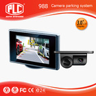 Durable TFT lcd screen oem PLC 988 car parking system with speaker
