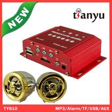 electronic motorcycle audio radio mp3 player relay/motorcycle audio radio mp3 player relay for motorcycle