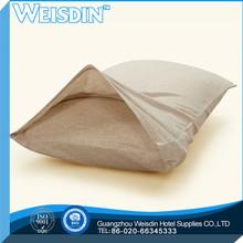 restaurant china wholesale 100% silk memory foam healthy care sleeping pillows