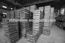99.99 zinc ingot factory/manufacturer