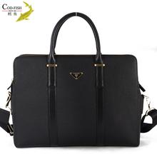 Promotional wholesale custom made men bag designer brand designer logo handbags from argentina